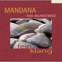 FEINKLANG - Mandana - CD