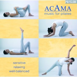 ACAMA - Music for Pilates