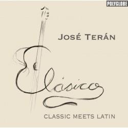 TERAN JOSE - Clasico - CD