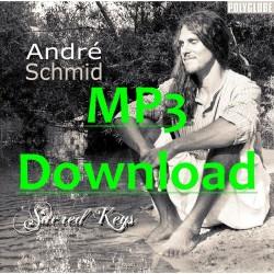 SCHMID ANDRE - Sacred Keys - MP3