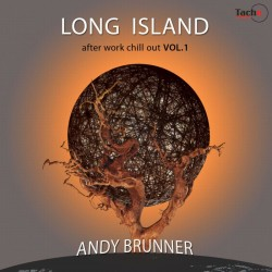 BRUNNER ANDY - Long Island - CD