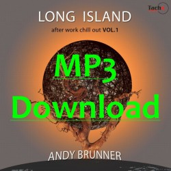 BRUNNER ANDY - Long Island	- MP3
