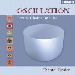 FUESSLER CHANTAL - Oscillation - CD