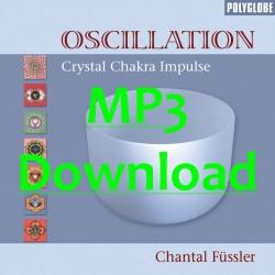 FUESSLER CHANTAL - Oscillation - MP3