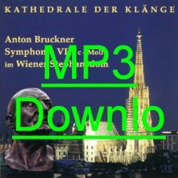 JUNGE OESTERR. PHILHARMONIE mit Chefdirigent Peter-Jan Marthe - Anton Bruckner - Symphonie Nr. VIII in c - Moll