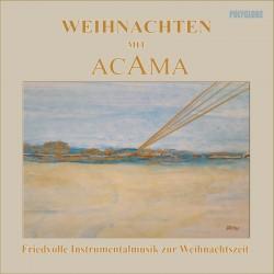 ACAMA - Weihnachten mit Acama - CD