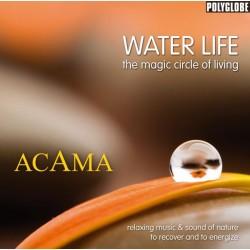 ACAMA - Water Life - CD