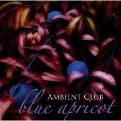 AMBIENT CLUB - Blue Apricot