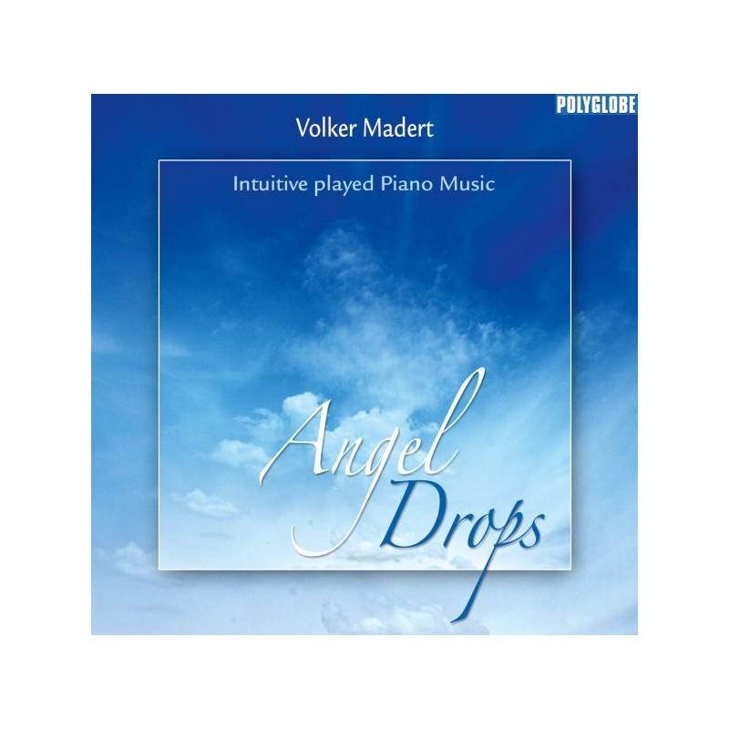 MADERT VOLKER - Angel Drops - CD