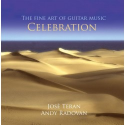 RADOVAN ANDREAS & TERAN JOSE - Celebration