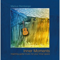 STEMBERGER MARKUS - Inner Moments