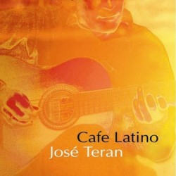 TERAN JOSE - Cafe Latino - CD
