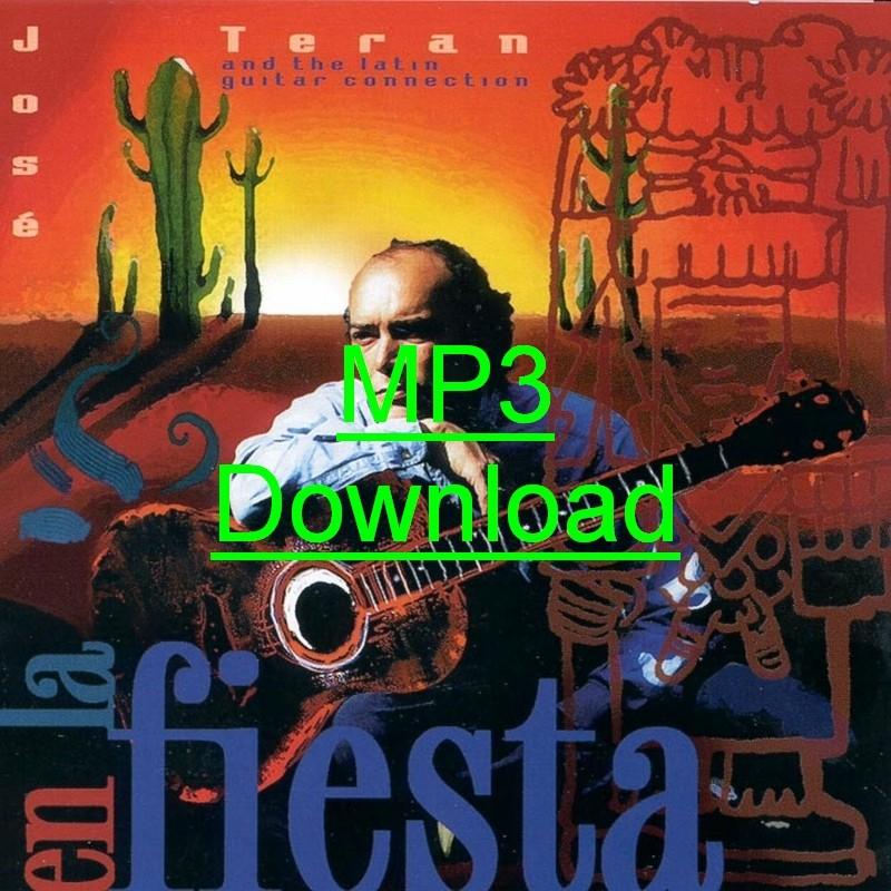 TERAN JOSE - En la Fiesta - mp3