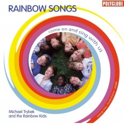 TRYBEK MICHAEL - Rainbow Songs