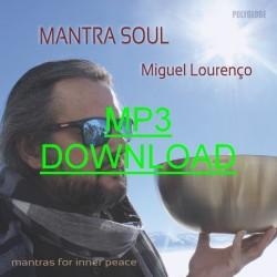 LOURENCO MIGUEL - Mantra...