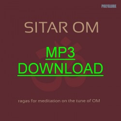 GEIGER THOMAS - Sitar Om - MP3