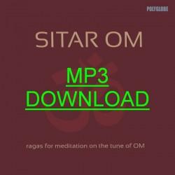 GEIGER THOMAS - Sitar Om - MP3