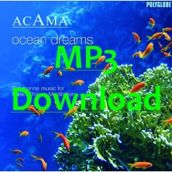 ACAMA - Ocean Dreams - MP3