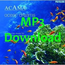 ACAMA - Ocean Dreams - MP3