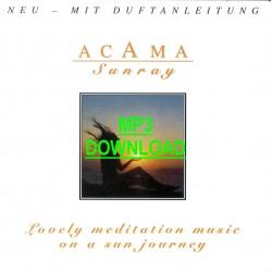 ACAMA - Sunray - MP3