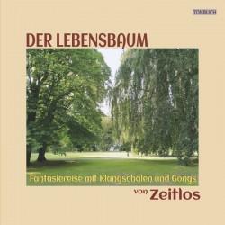 ZEITLOS - Der Lebensbaum - CD