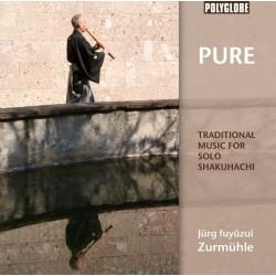 ZURMUEHLE JUERG - Pure