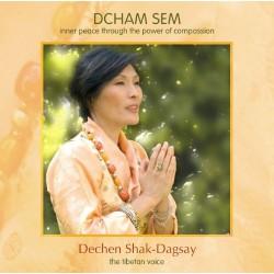 SHAK-DAGSAY DECHEN - Dcham...