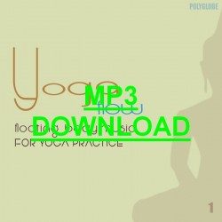 YOGA, Vol.1 - Flow - MP3