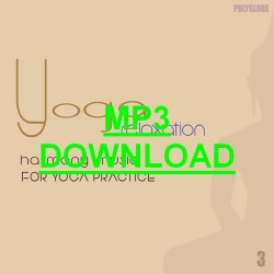 YOGA, Vol.3 - Relaxation - MP3