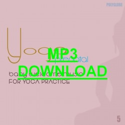 YOGA, Vol.5 - Prenatal - MP3