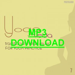 YOGA, Vol.7 - Veda - MP3