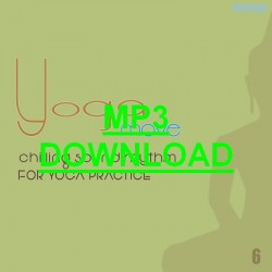 YOGA, Vol.6 - Move - MP3