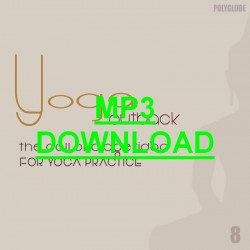 YOGA, Vol.8 - Outback - MP3