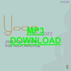 YOGA, Vol.9 - Slow Jazz - MP3