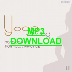 YOGA, Vol.11 - Hang - MP3