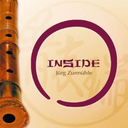ZURMUEHLE JUERG - Inside CD