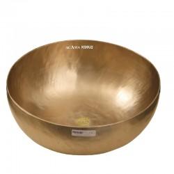KS9U1 SOLARPLEXUS - ACAMA Becken-Klangschale klein, ca.1,45 - 1,50 kg, Dm ca. 26cm