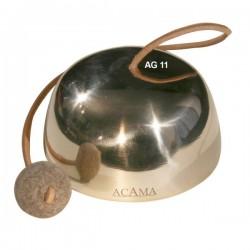 AG11 - ACAMA AURA GLOCKE, 11cm Dm