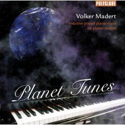 MADERT VOLKER - Planet Tunes - CD