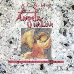 ACAMA - Angels in Love - CD