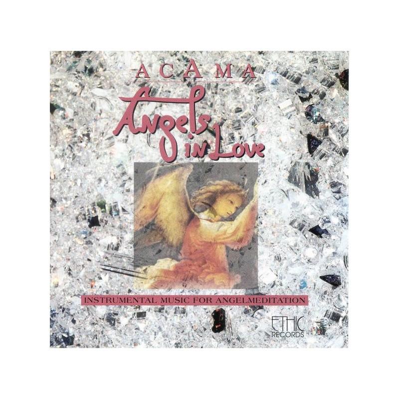 ACAMA - Angels in Love - CD