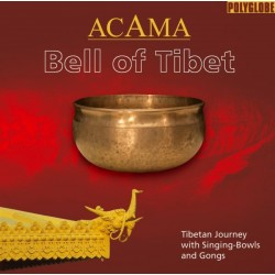 ACAMA - Bell of Tibet - CD