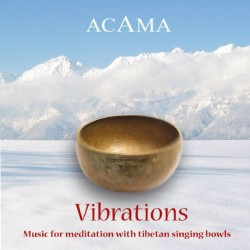 ACAMA - Vibrations - CD