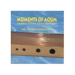 SCHOENBAECK ALFRED - Moments of Aoum