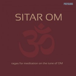 GEIGER THOMAS - Sitar Om - CD