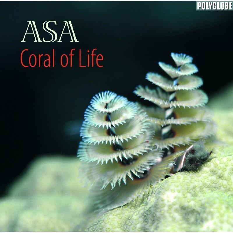 ASA - Coral of Life