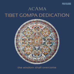 ACAMA - Tibet Gompa...